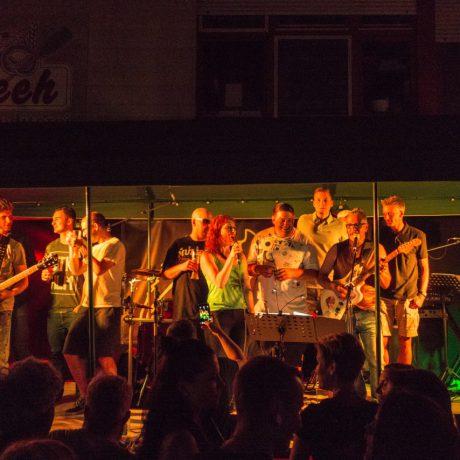 Straßenfest Wiernsheim_2016_11