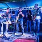 Band Chameleon live