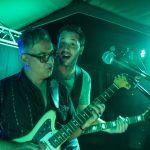 Angelo Cortese und Alex Ulm live