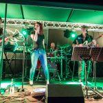 Band Chameleon - Cover und eigene Rocksongs