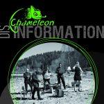 Chameleon Band Album Cover Disinformation