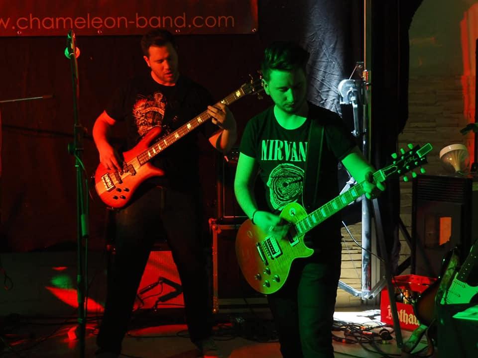 Live im Irish Pub Pforzheim